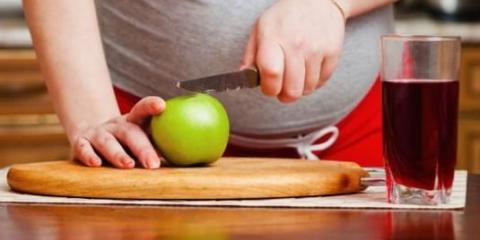 Что полезно при беременности?