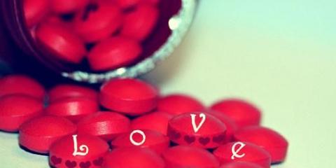 Что такое любовь с точки зрения химии?