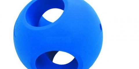 Что такое мячики для стирки