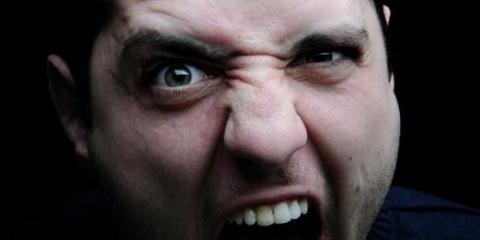 Что такое раздражимость?