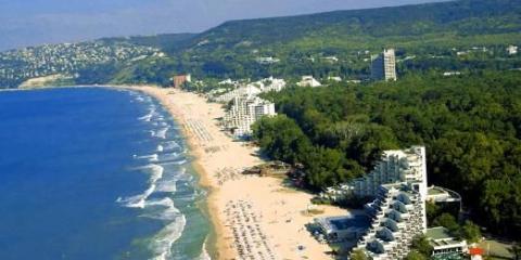 Где отдохнуть на черном море?