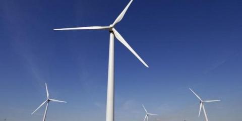 Электричество из воздуха или чем хороши ветрогенераторы