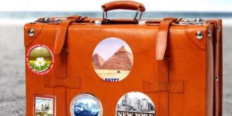 К чему снится чемодан?