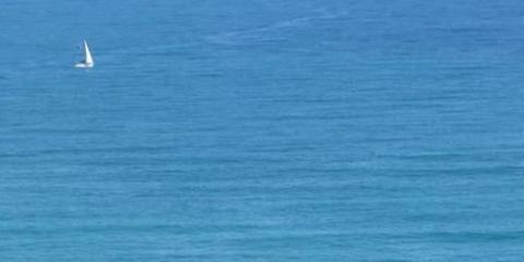 К чему снится чистое море?