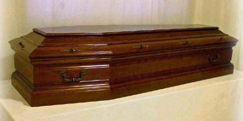 К чему снится гроб?