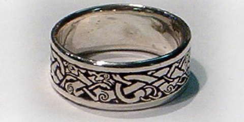 К чему снится кольцо?