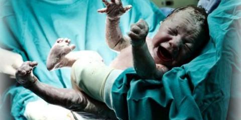 К чему снится рождение?
