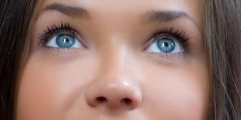 Как быстро вылечить глаза?