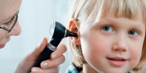 Как лечить уши?