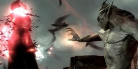 Как не стать вампиром в skyrim?