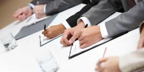 Как оформить соглашение сторон