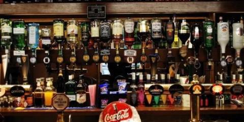 Как открыть свой бар?