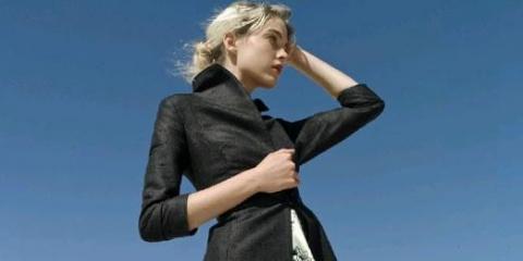 Как подобрать пальто?