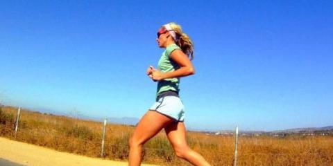 Как похудеть в ногах и бедрах?