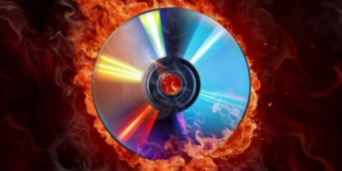 Как скачать музыку на диск?