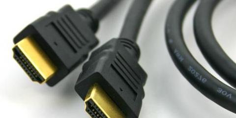 Как выбрать hdmi - кабель?