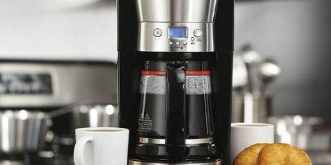 Какая кофеварка лучше?