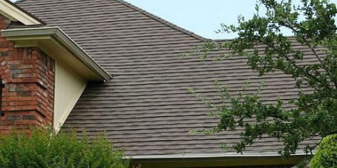 Какая крыша лучше?