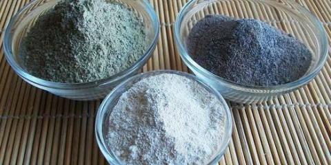 Какая лучше глина?