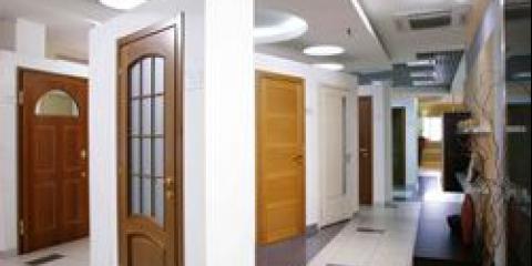 Какие установить межкомнатные двери