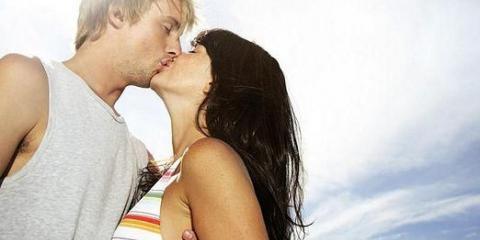 Когда день поцелуев?