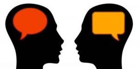 Понятие и виды общения как важнейшая область изучения психологии