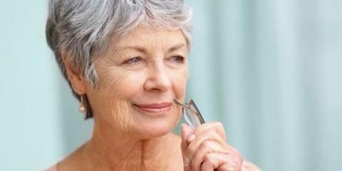 Поздравления с 60-летием женщине: подготовка к юбилею
